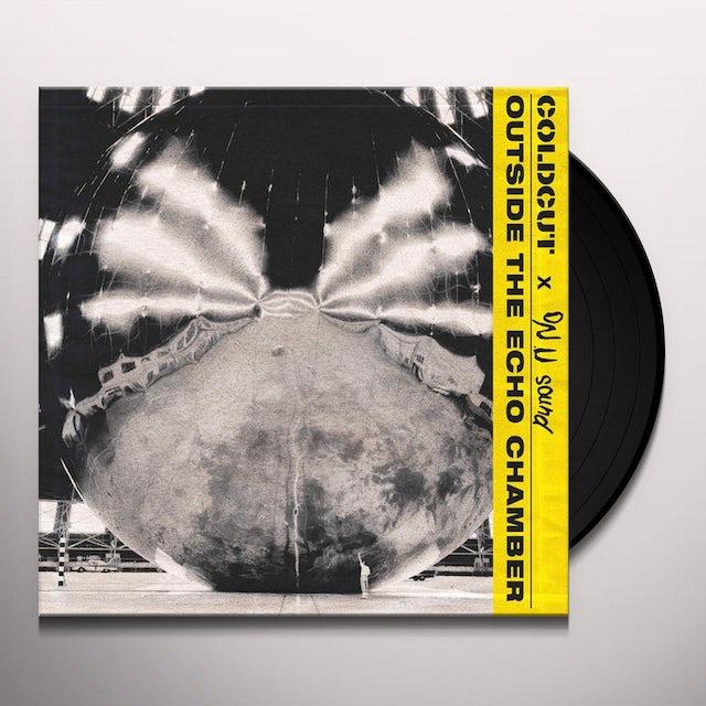 Coldcut X On-U Sound