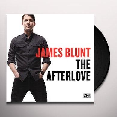 James Blunt AFTERLOVE Vinyl Record