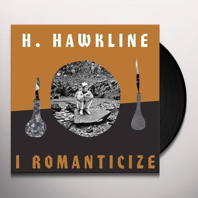 H Hawkline