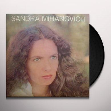 SANDRA MIHANOVICH Vinyl Record