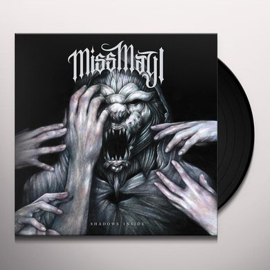Miss May I SHADOWS INSIDE (FYE) Vinyl Record