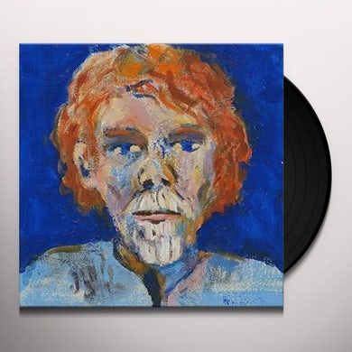 Ed Askew ART & LIFE Vinyl Record