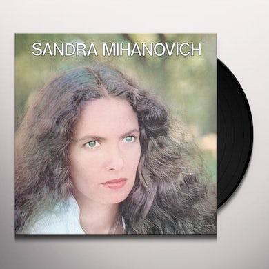 Sandra Mihanovich PUERTO POLLENSA Vinyl Record