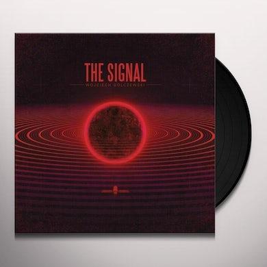 Wojciech Golczewski SIGNAL / O.S.T. Vinyl Record