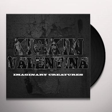 IMAGINARY CREATURES Vinyl Record