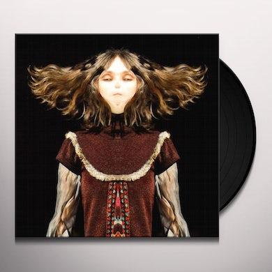 Juana Molina UN DIA Vinyl Record