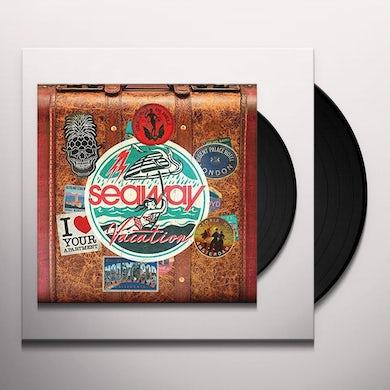 SEAWAY VACATION Vinyl Record