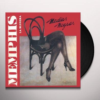 Memphis la blusera MEDIAS NEGRAS Vinyl Record