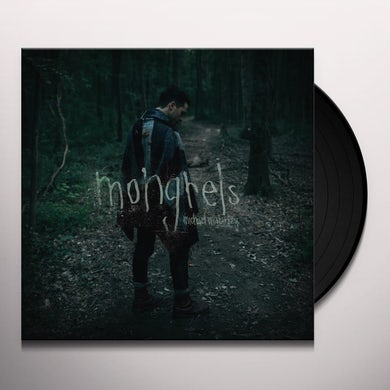 Michael Malarkey MONGRELS Vinyl Record