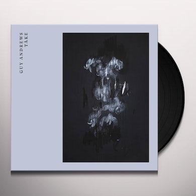 TAKE Vinyl Record
