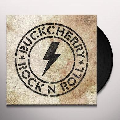 Buckcherry ROCK N ROLL Vinyl Record