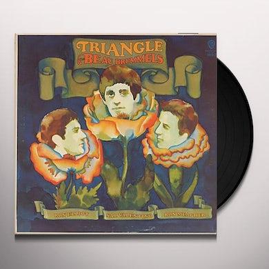 Beau Brummels TRIANGLE Vinyl Record