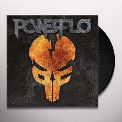 POWERFLO Vinyl Record