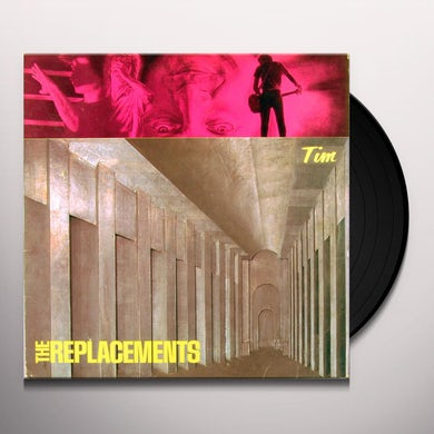 The Replacements TIM Vinyl Record