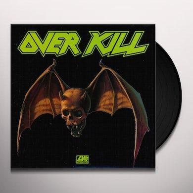 Overkill HORRORSCOPE Vinyl Record