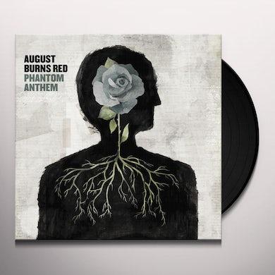 August Burns Red PHANTOM ANTHEM Vinyl Record