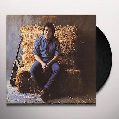 JOHN PRINE Vinyl Record