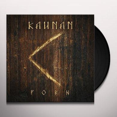 Kaunan FORN Vinyl Record