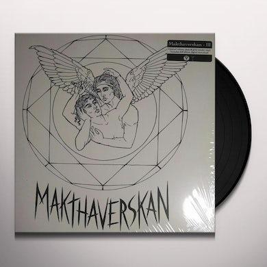 Makthaverskan ILL Vinyl Record