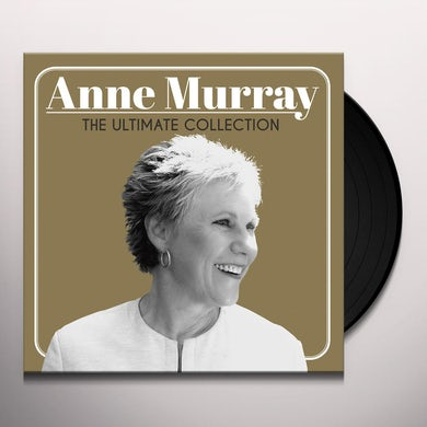 ULTIMATE COLLECTION Vinyl Record
