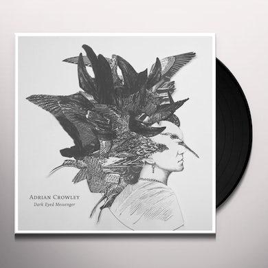 DARK EYED MESSENGER Vinyl Record