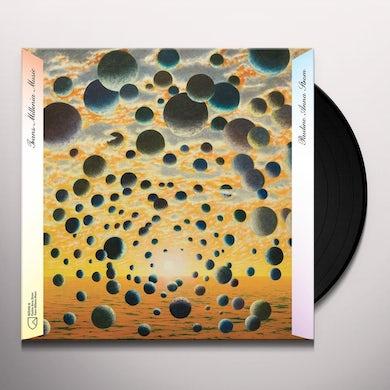Pauline Anna Strom TRANS-MILLENIA MUSIC Vinyl Record
