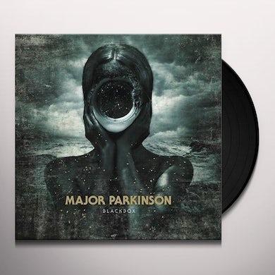 Major Parkinson BLACKBOX Vinyl Record