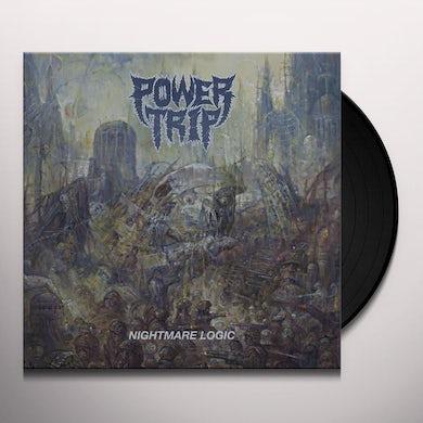 Power Trip NIGHTMARE LOGIC Vinyl Record