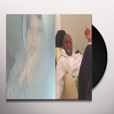 Dean Blunt / Joanne Robertson WAHALLA Vinyl Record