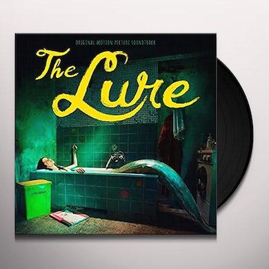 Lure / O.S.T. Vinyl Record