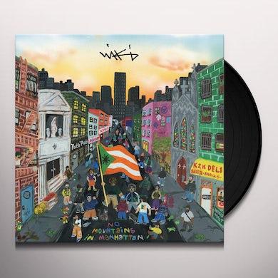 Wiki NO MOUNTAINS IN MANHATTAN Vinyl Record