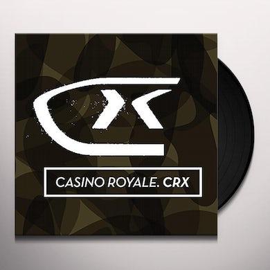 CRX (XX ANNIVERSARY) Vinyl Record