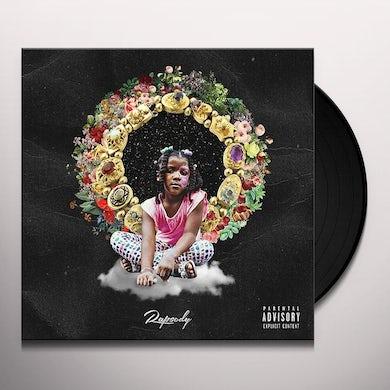 Rapsody LAILA'S WISDOM Vinyl Record