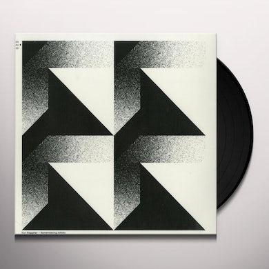 REMEMBERING INFINITY Vinyl Record