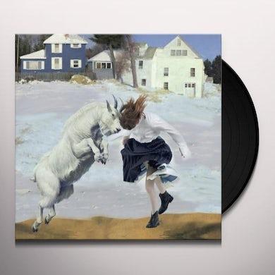 Federico Molinari WHETHER DEPORT Vinyl Record