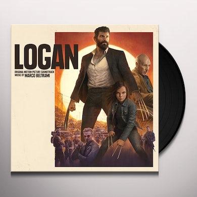 Marco Beltrami LOGAN (SCORE) / Original Soundtrack Vinyl Record