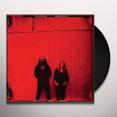 The Limiñanas SHADOW PEOPLE Vinyl Record