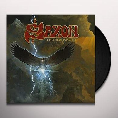 Saxon THUNDERBOLT Vinyl Record