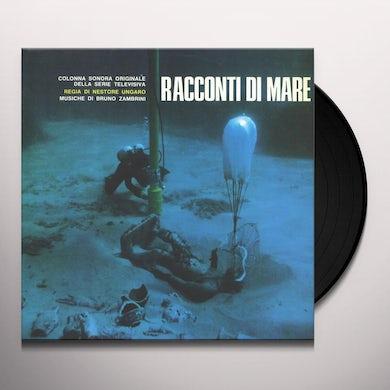 RACCONTI DI MARE / O.S.T. Vinyl Record