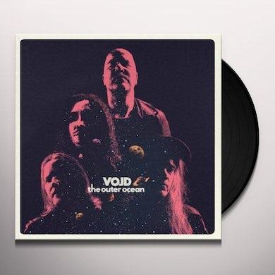 Vojd OUTER OCEAN Vinyl Record