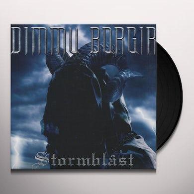 Dimmu Borgir STORMBLAST Vinyl Record