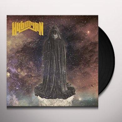 Hyborian VOL 1 Vinyl Record