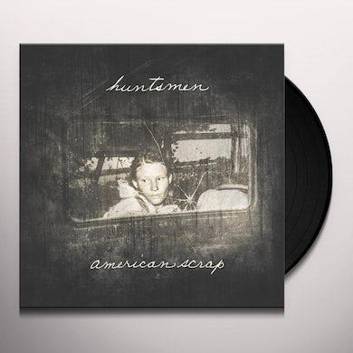 Huntsmen AMERICAN SCRAP Vinyl Record