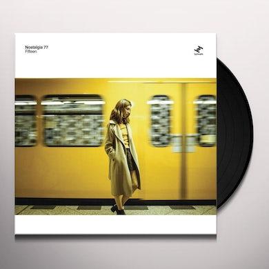 FIFTEEN (BEST OF) Vinyl Record
