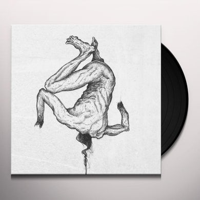 SPLIT Vinyl Record