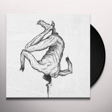 Ultha SPLIT Vinyl Record