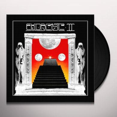 EXORCIST GBG II Vinyl Record