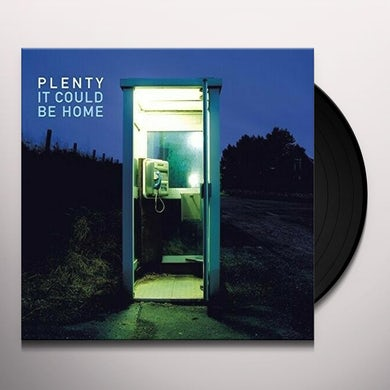 IT COULD BE HOME Vinyl Record