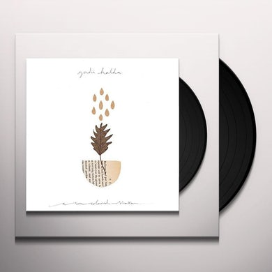 Yndi Halda SUN COLOURED SHAKER Vinyl Record