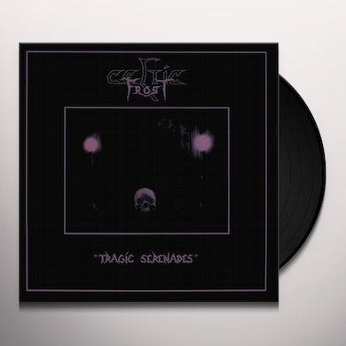 Celtic Frost TRAGIC SERENADES Vinyl Record